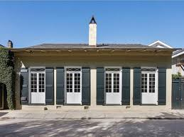 Homes With Detached Guest House For Sale by The 10 Oldest Homes For Sale In New Orleans