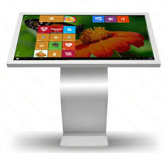Touch Screen Coffee Table by 42 Inch Pc Touch Screen Coffee Table Kiosk In Cctv Accessories