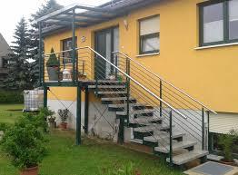 treppe ohne gelã nder idee treppe geländer home design ideen