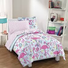 Bed Sheet Set Factory Flamingo 7 Bed In A Bag With Sheet Set Free