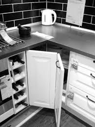 kitchen cabinets no handles com with corner units cabinet doors