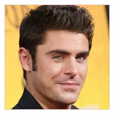 men medium length hairstyle plus zac efron spiky hair u2013 all in men