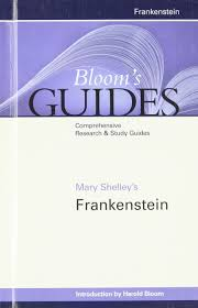 mary shelley u0027s frankenstein bloom u0027s guides hardcover sterling