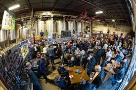 Colorado Breweries Map by Colorado Brewers Guild