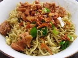 membuat mie dari wortel mie ayam solo disini ada panduan cara membuat bumbu resep mie ayam