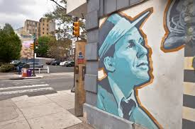 Mural Arts Philadelphia by Mural Arts Turns 30 7 Surprising Backstories From Philadelphia U0027s