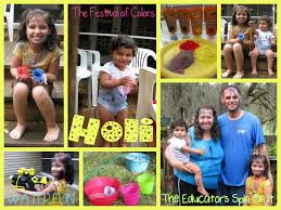 holi fun to welcome spring the educators u0027 spin on it