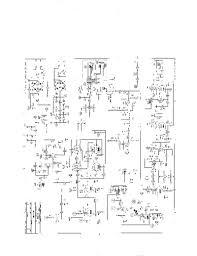 prowess amplifiers misc schematics peavey delta blues