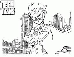 comic book coloring pages teen titans coloring pages comic book coloring pages pinterest