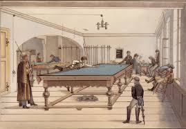 How Long Is A Pool Table Cue Sports Wikipedia