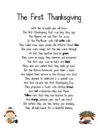 printable history of thanksgiving happy thanksgiving
