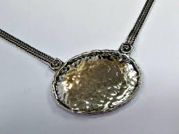 handmade silver necklace images Sterling silver necklace handmade silver jewelry elegant silver jpg