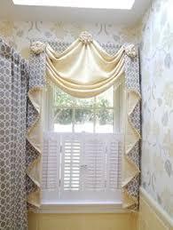 ideas for bathroom window treatments curtains bathroom window curtain decor country style