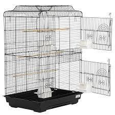 Large Ferret Cage Liberta Lotus Large Bird Cage U2013 Next Day Delivery Liberta Lotus