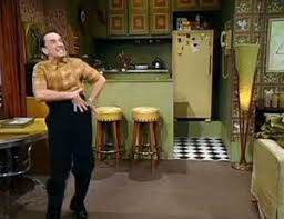 ed grimley martin i must say imaginary friends