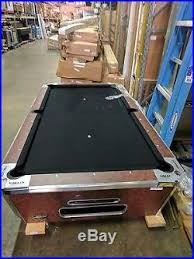 used valley pool table billiards tables valley