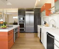 Kitchen Cabinet Color Trends Awesome Design Ideas  HBE Kitchen - Trends in kitchen cabinets