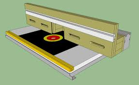 Ridgid Router Table Router Insert For A Ridgid R4510 Table Saw Router Forums