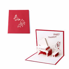 thanksgiving cards online online get cheap piano birthday card aliexpress com alibaba group