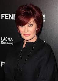 how to get sharon osbournes haircolor what is sharon osbourne s hair color celebrity hair livingly