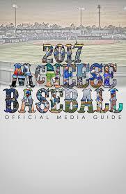 2012 northwest baseball softball media guide by northwest