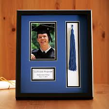 graduation tassel frame personalized graduation frames and keepsakes from personal creations