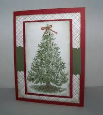 Paper Craft Christmas Cards - 137 best stampin up