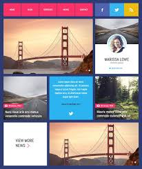 33 best adobe muse free themes images on pinterest adobe muse