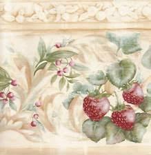 tuscan wallpaper border ebay