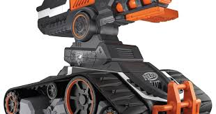 nerf remote control tank nerf and cnet show the terrascout