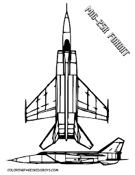 free military fighter propeller plane coloring pag sr 71