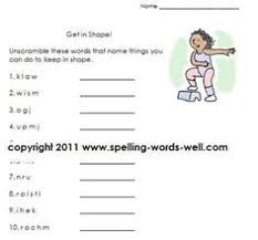 2nd grade language arts worksheets nice pre k work sheets for