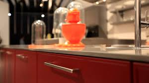 eurocucina 2014 kitchen design trends 9 thin countertops youtube