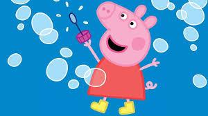 peppa pig bubbles leapfrog
