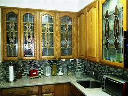 kitchen glass front kitchen cabinets shaker glass cabinet doors