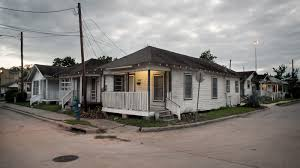 shotgun house fighting gentrification with money in houston npr