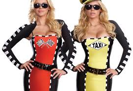 Mens Sexiest Halloween Costumes 10 Car Themed Halloween Costumes Women Men