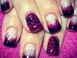 nail art cute gel nail design ideas awesome gel nails at home