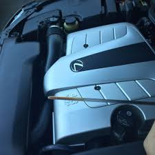lexus ls430 engine oil capacity does your 430 burn any oil clublexus lexus forum discussion