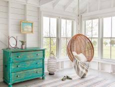 Style Vacation Homes Vacation Home Tours Hgtv