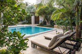 Landscape Architecture Ideas For Backyard 25 Spectacular Tropical Pool Landscaping Ideas