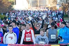 atlanta half marathon course