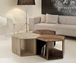Stylish Wood Coffee Table Designs For Minimalist Living Room - Coffe table designs