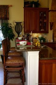 Small Kitchen With Dark Cabinets Awesomebrandi Kitchen Layout Similar To Our Current One Cherry