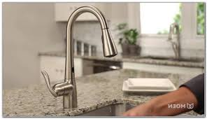 moen arbor motionsense kitchen faucet sinks and faucets home