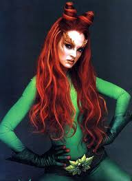 Green Ivy Halloween Costume 25 Uma Thurman Poison Ivy Ideas Poison Ivy