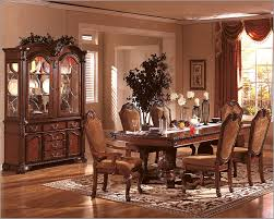 classic dining room furniture a touch of traditional feeling in classic dining room furniture