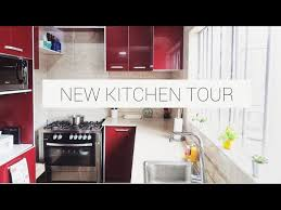 modern kitchen cabinet design in nigeria kitchen tour kitchen