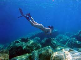 jeep snorkel underwater diving passenger paron travel