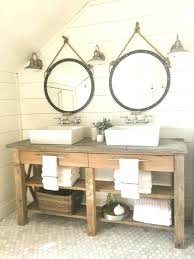 Cottage Style Vanity Farmhouse Vanity Lights Plan Cottage Style Bathroom Vanity